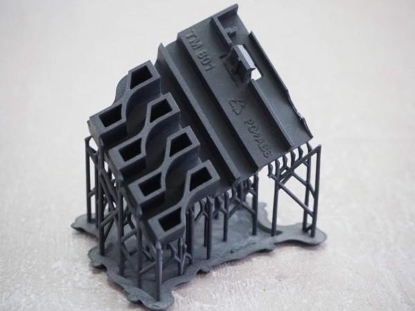 3D tisk SLA - komplexní tisk
