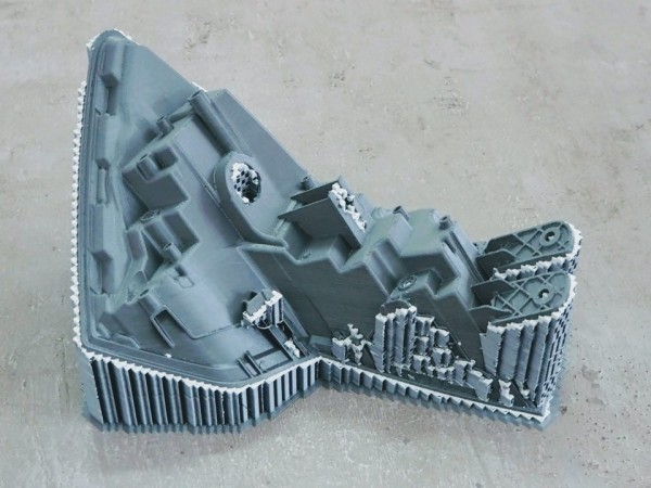 3D print - automotive
