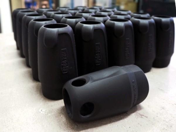 Meopta - gumová ochrana optiky