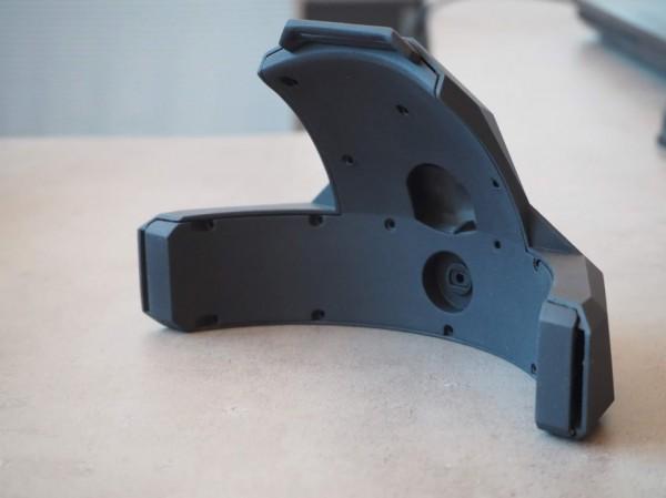 Head strap VR brýlí